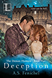 Deception (The Demon Hunters Book 2)