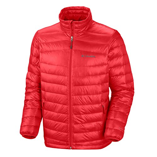 Columbia Platinum 860 Turbodown Jacket product image