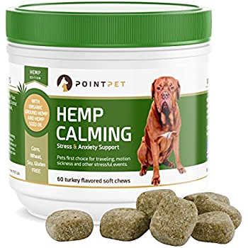 Amazon.com : Happytails Sleepy Time Tonic Herbal Elixir