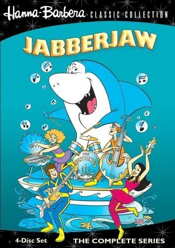 Jabberjaw: The Complete Series by Barry Gordon ()