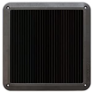 NOCO Battery Life BLSOLAR2 2.5 Watt Solar Battery Charger and Maintainer