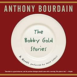 The Bobby Gold Stories