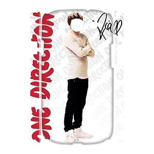 DIY Hard Plastic Case Cover for Samsung Galaxy S3 I9300 3D Phone Case - Niall Horan HX-MI-107925