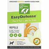 Dog Flea Treatment Collar - Only Natural Pet EasyDefense Flea & Tick Dog Collar