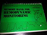 Memory Bank for Hemodynamic Monitoring, Ervin, Gary W., 0683028219