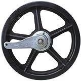 Wheel Master WHL MAG 12in WM RR CB BLK