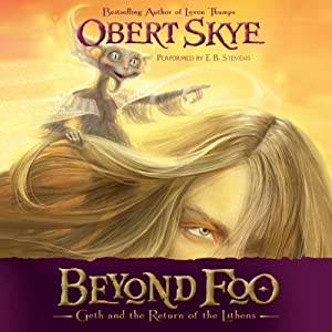 Beyond Foo Audiobook