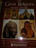 The Great Religions, Richard Cavendish, 0668049294