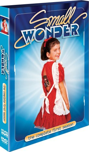 Small Wonder: Season 1