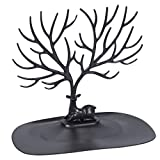 Jewelry Tree Stand - Plastic Jewelry Organizer Review and Comparison