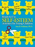 img - for Ready-to-Use Self Esteem Activities for Young Children book / textbook / text book