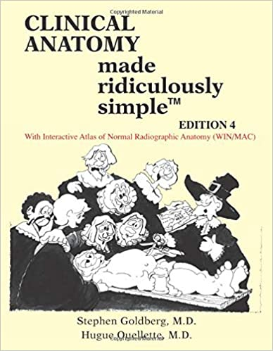 Pdf ridiculously anatomy clinical made simple
