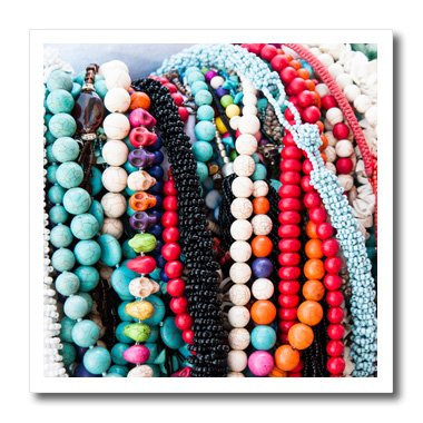 danita-delimont-markets-mexico-bahia-de-banderas-bucerias-beads-and-necklaces-for-sale-6x6-iron-on-h