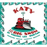 By Virginia Lee Burton - Katy and the Big Snow board book (Brdbk Rep) (8/14/10)