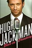 "HUGH JACKMAN (X-Men / Wolverine) ""BACK ON BROADWAY"" 2011 Souvenir Program"