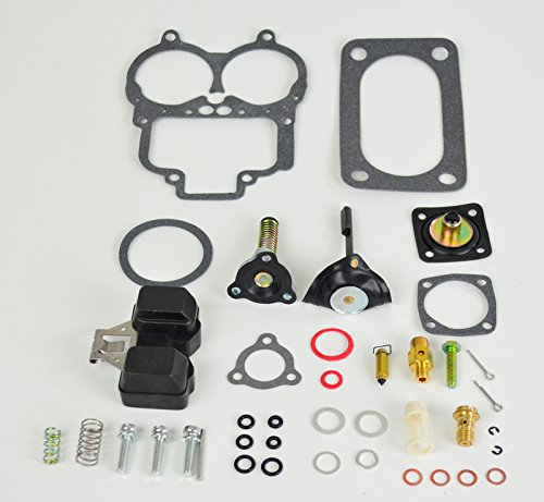 32 36 dgev carburetor kit - 4