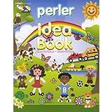 Perler Beads Fun Fusion Idea Book