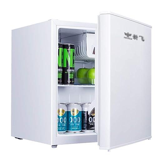 refrigerador de una Puerta, Mini congelador, 55L, hogar de bajo ...