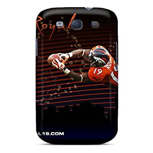 Fashion Design Hard Case Cover/ Bgiqj12188NJuka Protector For Galaxy S3