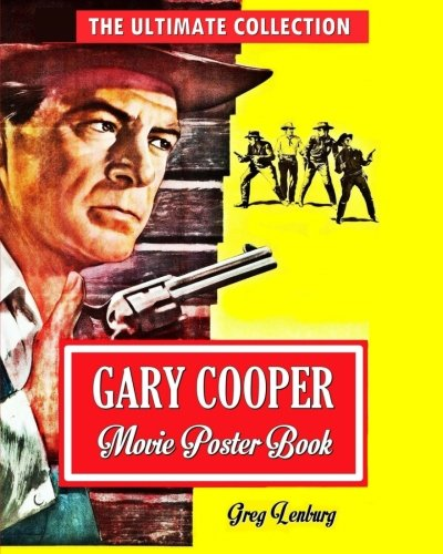 gary cooper movie posters
