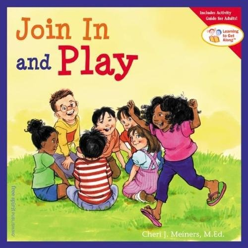 Preschool Learning Series (Join In and Play (Learning to Get Along®))