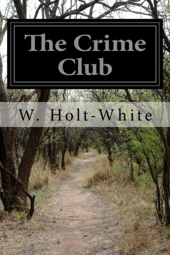 The Crime Club pdf