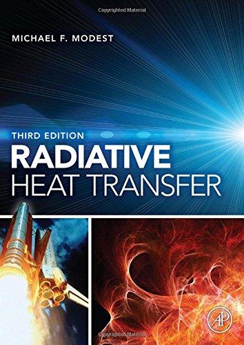 Radiative Heat Transfer, Third Edition