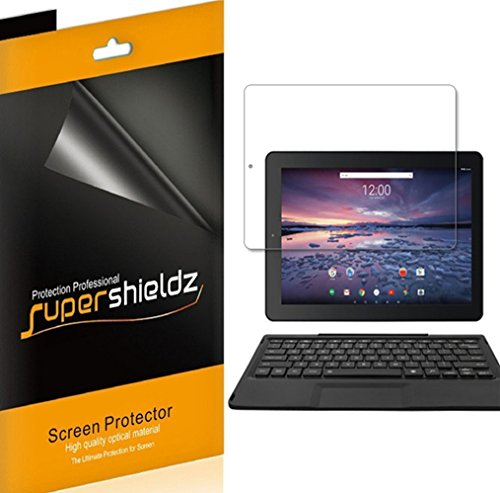 [3-Pack] Supershieldz for Pro12 12.2 (CT9223W97) Screen Protector, Anti-Glare & Anti-Fingerprint (Matte) Shield + Lifetime Replacements Warranty- Retail Packaging