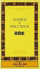 Sueños y discursos . (CLASICOS CASTALIA. C/C.): Amazon.es
