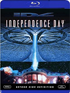 Independence Day [Blu-ray] (B000WQWPKA) | Amazon price tracker / tracking, Amazon price history charts, Amazon price watches, Amazon price drop alerts