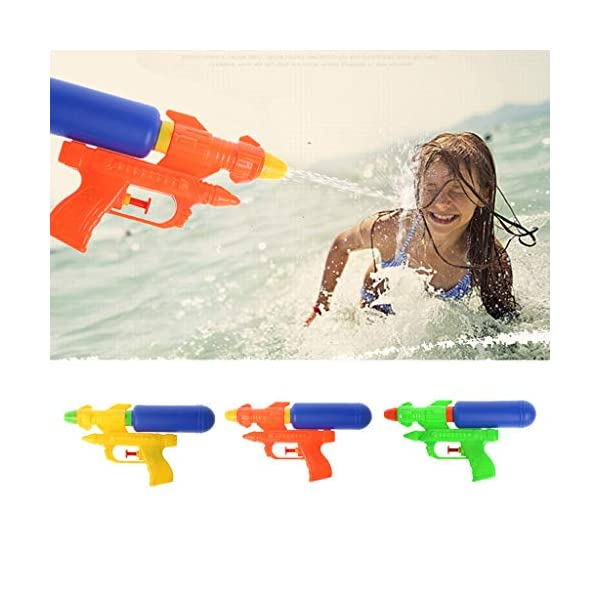 MAZE MA, pistola ad acqua giocattolo per bambini 4 spesavip
