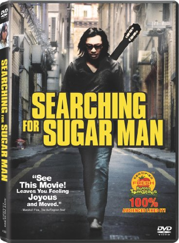 Searching for Sugar Man - Promotions Mens Warehouse