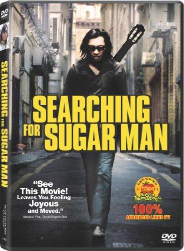 Searching for Sugar Man (Sous-titres français)