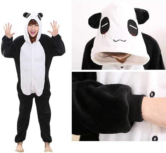 JIAWEIDAMAI Pijamas Unicornio Adulto Pareja Pijamas De ...