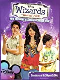 11 x 17 Wizards of Waverly Place (TV) Movie Poster