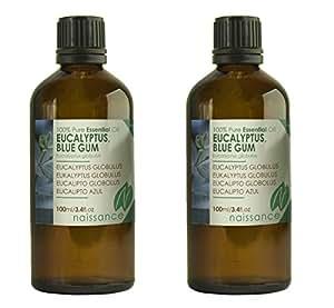Eucalipto Azul - Aceite Esencial 100% Puro - 200ml