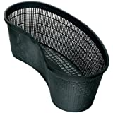 Kidney Contour Aquatic Pond Basket