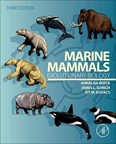 Marine Mammals: Evolutionary ()