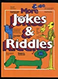 More Jokes and Riddles, , 0517335069