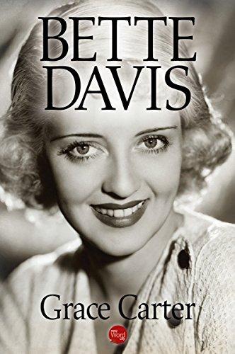 Bette Davis cover