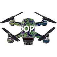 Skin For DJI Spark Mini – Dope | MightySkins Protective, Durable, and Unique Vinyl Decal wrap cover | Easy To Apply, Remove, and Change Styles | Made in the USA