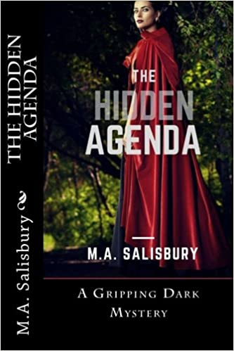 Amazon.com: The Hidden Agenda (9781540786685): M.A. ...