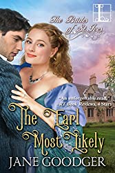 The Earl Most Likely (The Brides of St. Ives)