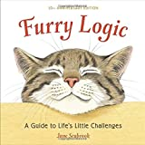 """""""Furry Logic, 10th Anniversary Edition A Guide to Life's Little Challenges"""" av Jane Seabrook"""