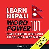Learn Nepali - Word Power 101