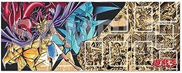 Premium Stitched-Mat-égyptienne Dieux-Jeu Tapis//Playmat-Neuf Yu-Gi-Oh