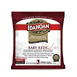 Idahoan Premium Baby Reds Mash Potatoes, 32.5 Ounce - 8 per case.