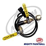 MP Dual Valves Co2 Fill Station