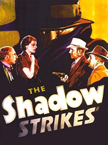 Shadow Strikes, The (Strike Rods)