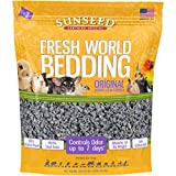 Sunseed 18222 Fresh World Bedding for Small